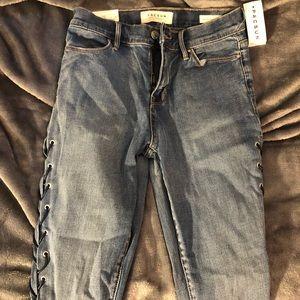 Pacsun jeans - women's 25 NWT